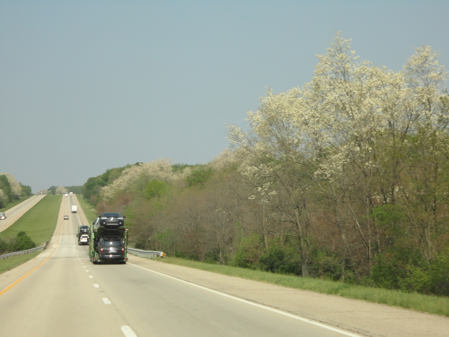 Scenic Byways!