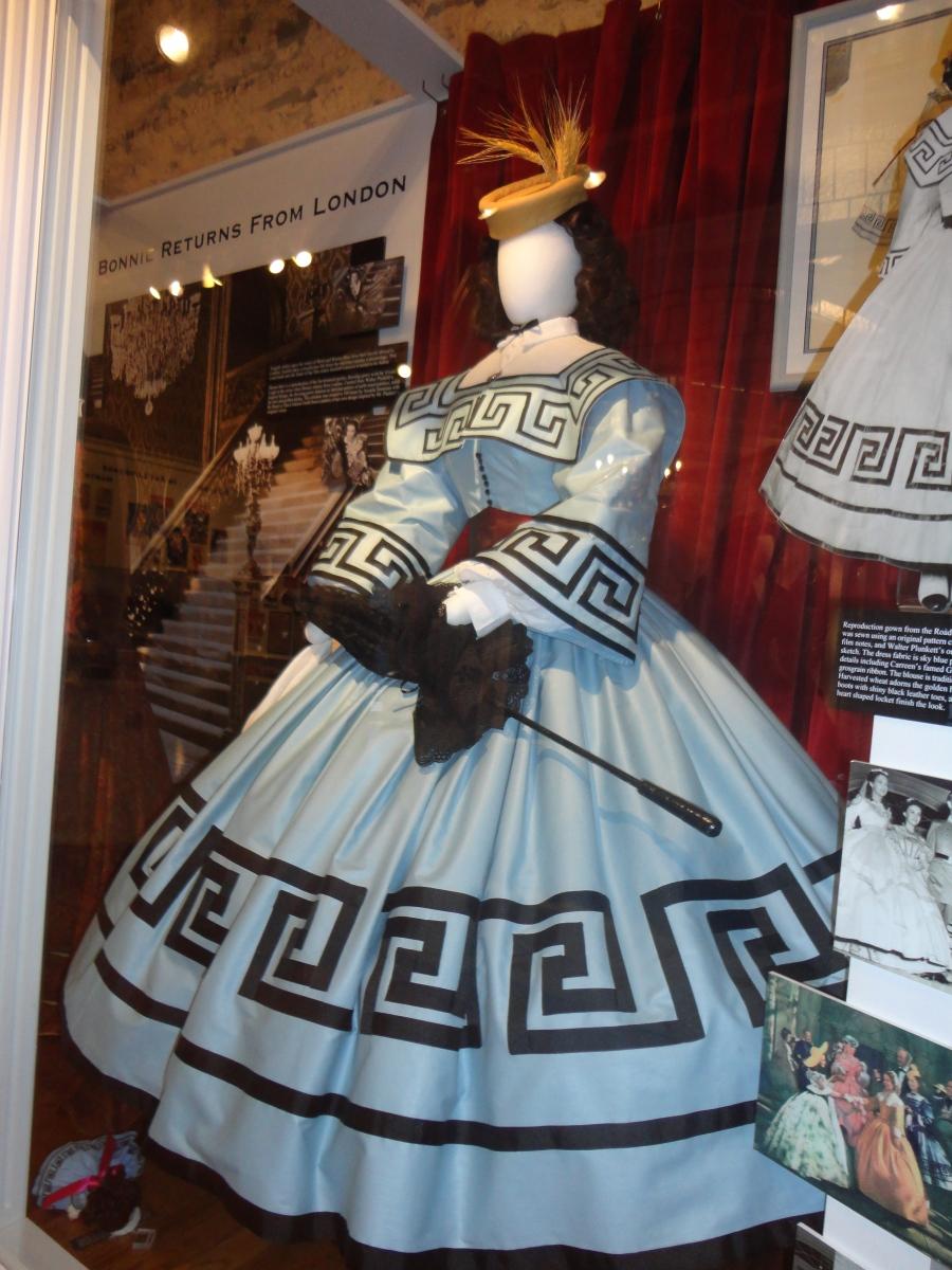 The Road To Tara Museum, Gone with the Wind Jonesboro Style