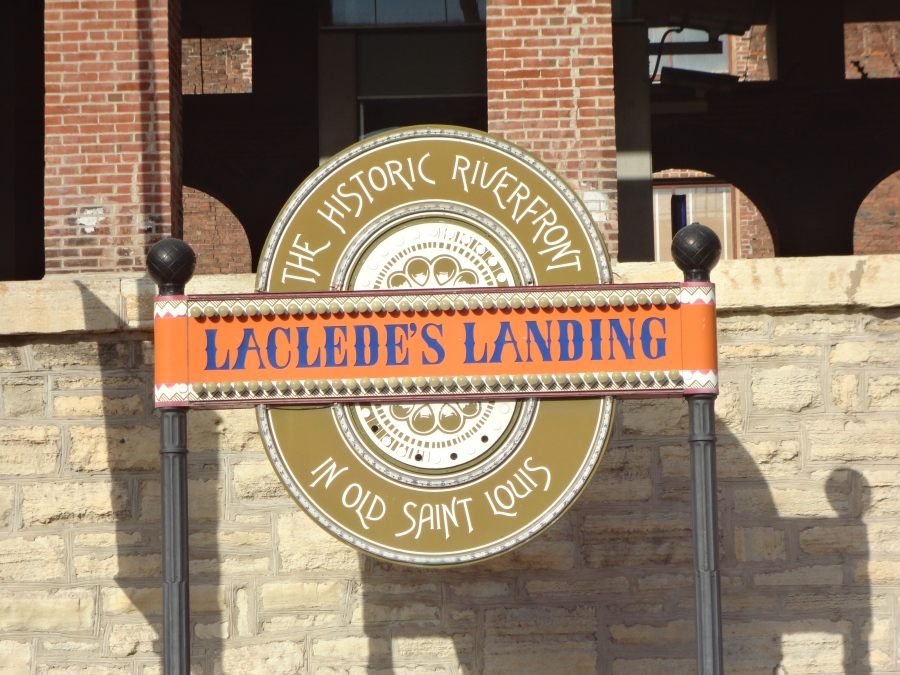 Laclede's Landing, French History in the Making