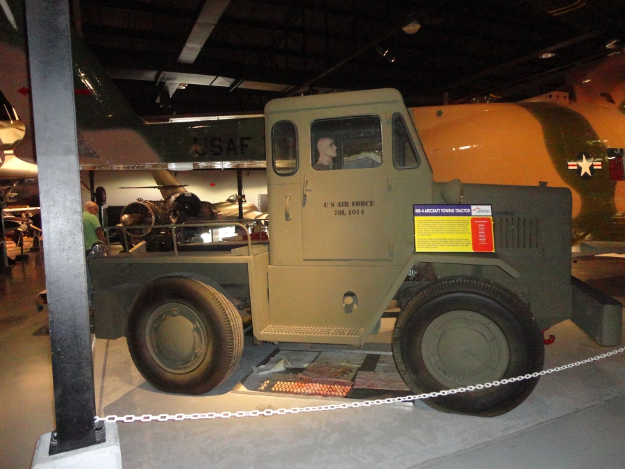 Warner Robins Museum of Avaiation