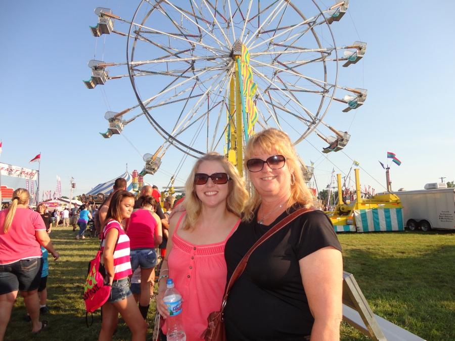 Family time plan now for the Sangamon County Fair