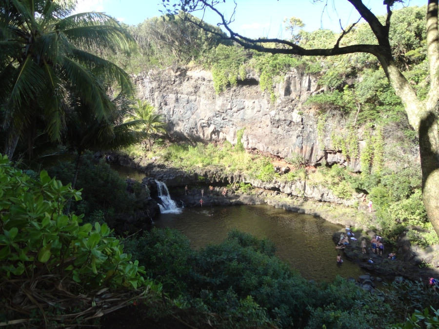 We Survived the Road to Hana!